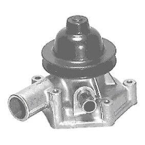 Protex Water Pump PWP848 fits Subaru Brumby 1.6 4WD, 1.8