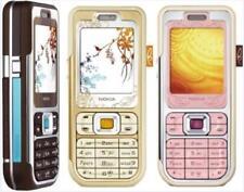 Nokia 7360 2G GSM 900 / 1800 / 1900 Infrared port Radio CAMERA Cellphone