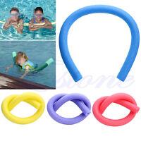 Popular Rehabilitation Learn Swimming Pool Noodle Water Float Aid Woggle Swim