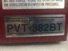 Toshiba Aplio XG PVT-382BT 3.5MHz Convex Ultrasound Transducer Probe Equipment