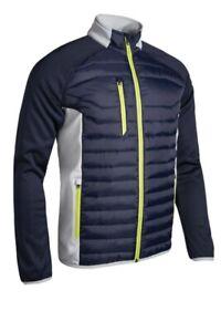 Sunderland Zermatt Padded Golf Jacket XL