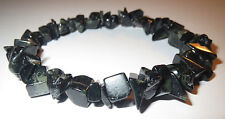 POWERFUL RARE NEBULA STONE NATURAL CRYSTAL BRACELET