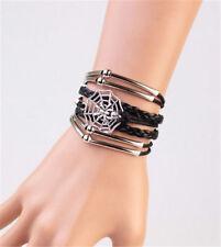 Spider Wrap Bracelet