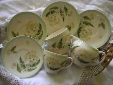 Johnson Brothers Pottery Porcelain/China Tea Sets