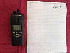 Motorola Xts 2500 700800 H46ucf9pw6an Digital Radios 0775