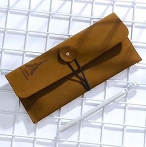 Creative Vintage Tower Pencil Case Pen Box For Kids Gift bag