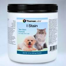 Thomas Labs I Stain Powder 12 oz Eye stain Remover