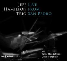 `Hamilton Trio, Jeff`-Live From San Pedro CD NEUF