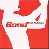 City of Prague Philharmonic Orchestra - Bond Back In Action, Vol.1 (Original...