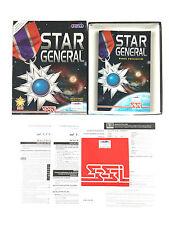Jeu Star General Sur PC Big Box / Boite Carton