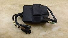 1994 honda cr80r race H1430~ cdi ecu brain igniter box