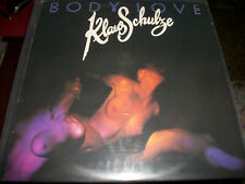 Klaus Schulze – Body Love - Additions To The Original Soundtrack - 1977 - Islan
