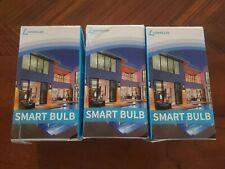 E12 Smart Light Bulbs, LOHAS LED WiFi Light Bulbs, 9W Equivalent 60W, Dimmable D