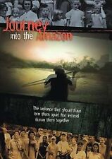 Journey Into The Amazon DVD by Vision Video by Dianne Becker Missionary Stories