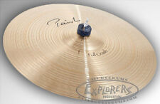 "Paiste 18"" Signature Series Full Crash Cymbal 4001418"