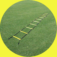 Speed Agility Ladder Sports Quick Foot 20 Feet Long