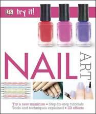 Essayez! nail art
