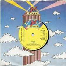 "Olivia Newton-John - Magic - 7"" Record Single"