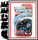 Transformers Movie 2007 _ Imported_ DX Class_ Black Arcee