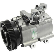 Hyundai Santa Fe XG350 Kia Amanti NEW 2001 to 2006 NEW AC Compressor CO 10921C