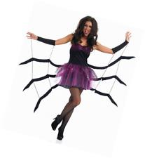 Ladies Fancy Dress School Witch Size XS 3 Piece Costume by Fun Shack   BNIP