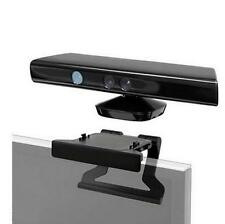 Cradle TV Hot Clamp Clip Kinect Sensor Mount Holder Camera Xbox 360 Bracket