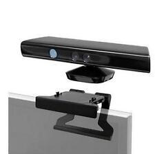 Cradle TV Hot Clamp Clip Kinect Sensor Mount Holder Camera Xbox 360 Bracket