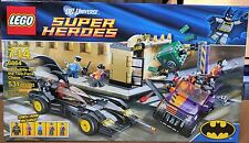 Lego Super Heroes 6864: Batmobile and the Two-Face Chase -  New in Box