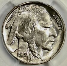 PCGS MS66 1923 BUFFALO NICKEL