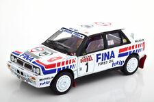 1:18 Sunstar Rally Lancia Delta HF Integrale 16V
