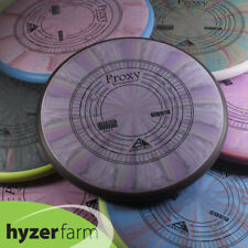 AXIOM COSMIC SOFT ELECTRON PROXY *pick color/weight* Hyzer Farm disc golf putter