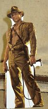 "Indiana Jones ""Raiders of the Lost Arc"" Harrison Ford Tabletop Movie Standee 11"""