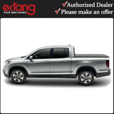 Extang Trifecta 2.0 Tonneau Cover for 2017-2021 Honda Ridgeline 5'5'' Bed