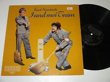 LP/KURT SOWINETZ/I UND MEI TEAM/Preiser Club Edition 30600