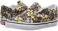 Canvas Multi-Coloured Unisex Shoes for Children