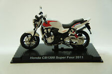 Taiwan 7-11 Limited Honda motorcycle classic CB1300 SUPER FOUR 2011 ~1/24