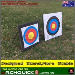 Archery Target High Density Foam Target for Compound & Recurve Bows Practice