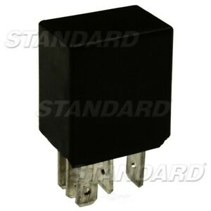 Main Relay-Engine Control Module Wiring Relay Standard RY-1487