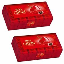 2x Ferrero Mon Cheri 30pcs 315g / 11.11 oz -Candy Chocolate- Sweets from Germany