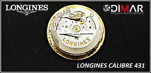 Movement Longines 431 Automatic - Diametro. Of Esfera. 28.92mm. REF.51071539