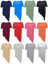Viscose Short Sleeve Regular Tops & Shirts for Women