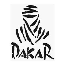 Dakar-Car,Buggy,Dirtbike,Motorbike,Motorcycle,Truck,Van,Vehicle,Sign,Sticker,BLK
