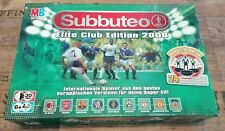 Subbuteo Elite Club Edition 2006 MB Spiele