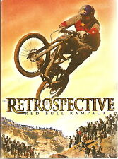 THE RETROSPECTIVE - RED BULL RAMPAGE 2001-04. Mountain Biking (5xDVD BOX SET 05)