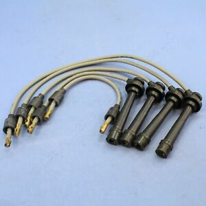 New ProSpark 9504 Spark Plug Ignition Wire Set fits 94-97 Tracker 92-98 Sidekick