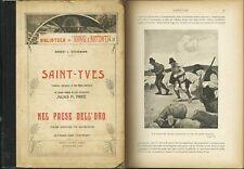 Stevenson_SAINT-YVES_Price_NEL PAESE DELL'ORO_BIBLIOTECA VIAGGI E RACCONTI, 12*