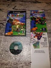 Mario Golf: Toadstool Tour Player's Choice (Nintendo GameCube, 2004)