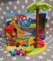 Hasbro Mousetrap Elefun & Friends, Family fun game COMPLETE