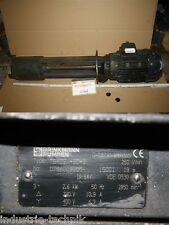 BRINKMANN TB403/490-G 250 L/min Kühlmittelpumpe Eintauchpumpe