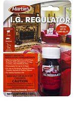 I.G.Regulator, Martins IGR INSECT GROWTH REGULATOR 1oz Fleas Ticks Roaches
